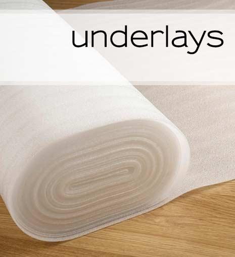 Underlays